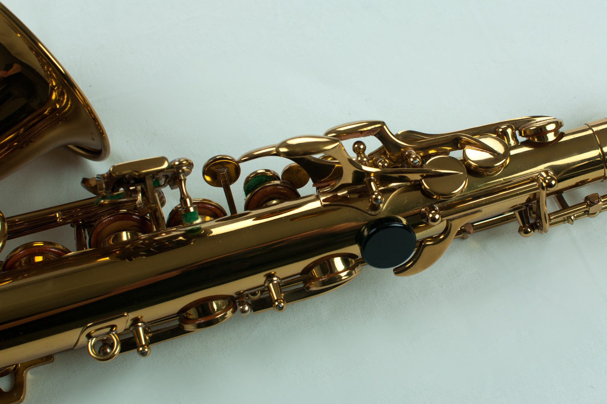 Near Mint 180,xxx Selmer Mark VI Alto Saxophone