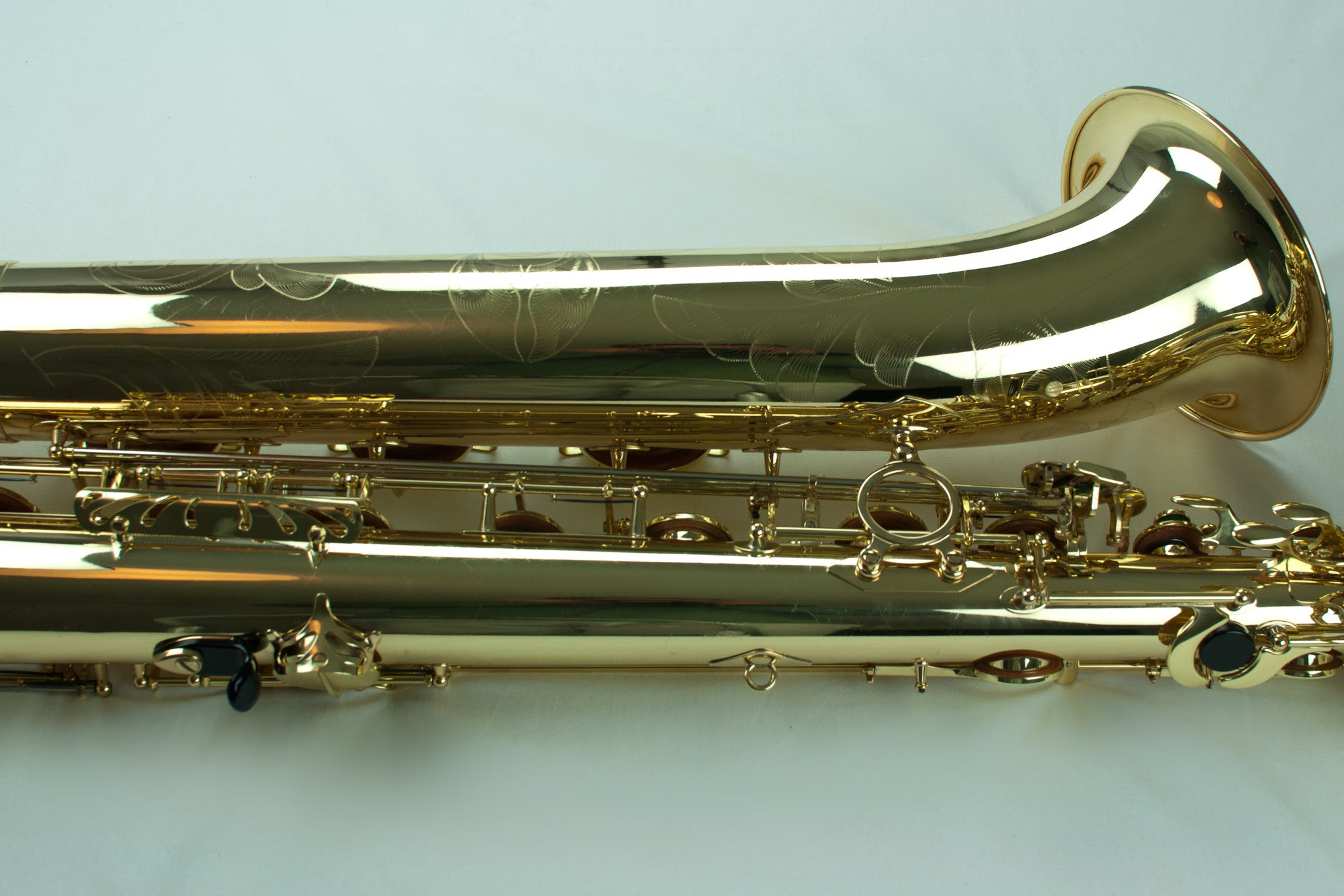 Selmer Super Action Series II Baritone Saxophone Excellent Condition
