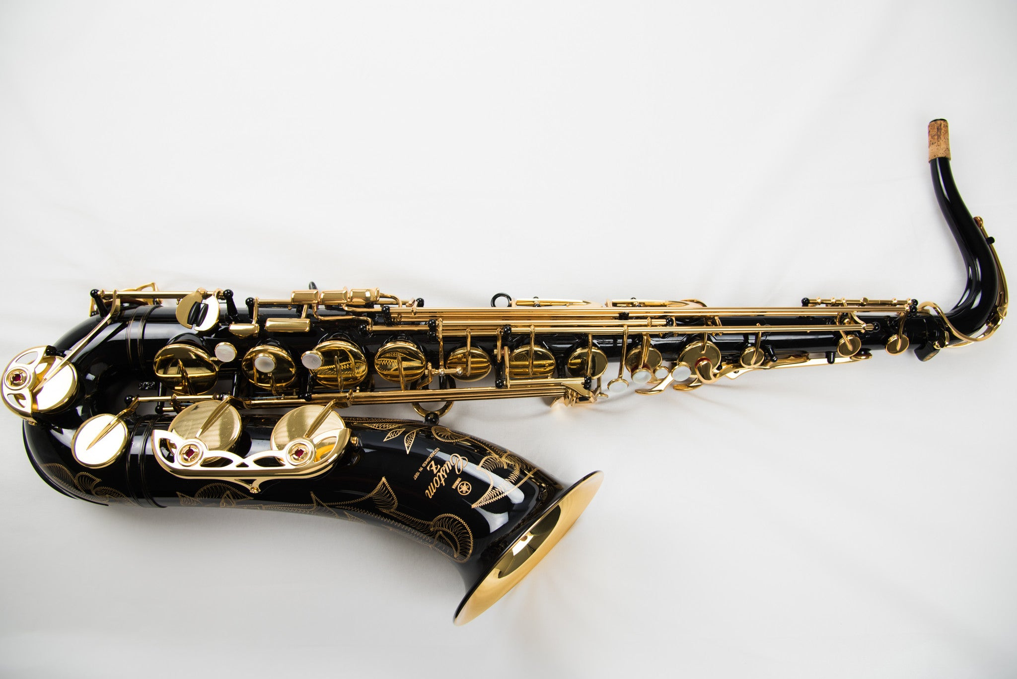 Yamaha Custom 82Z Tenor Saxophone YTS-82Z Near Mint