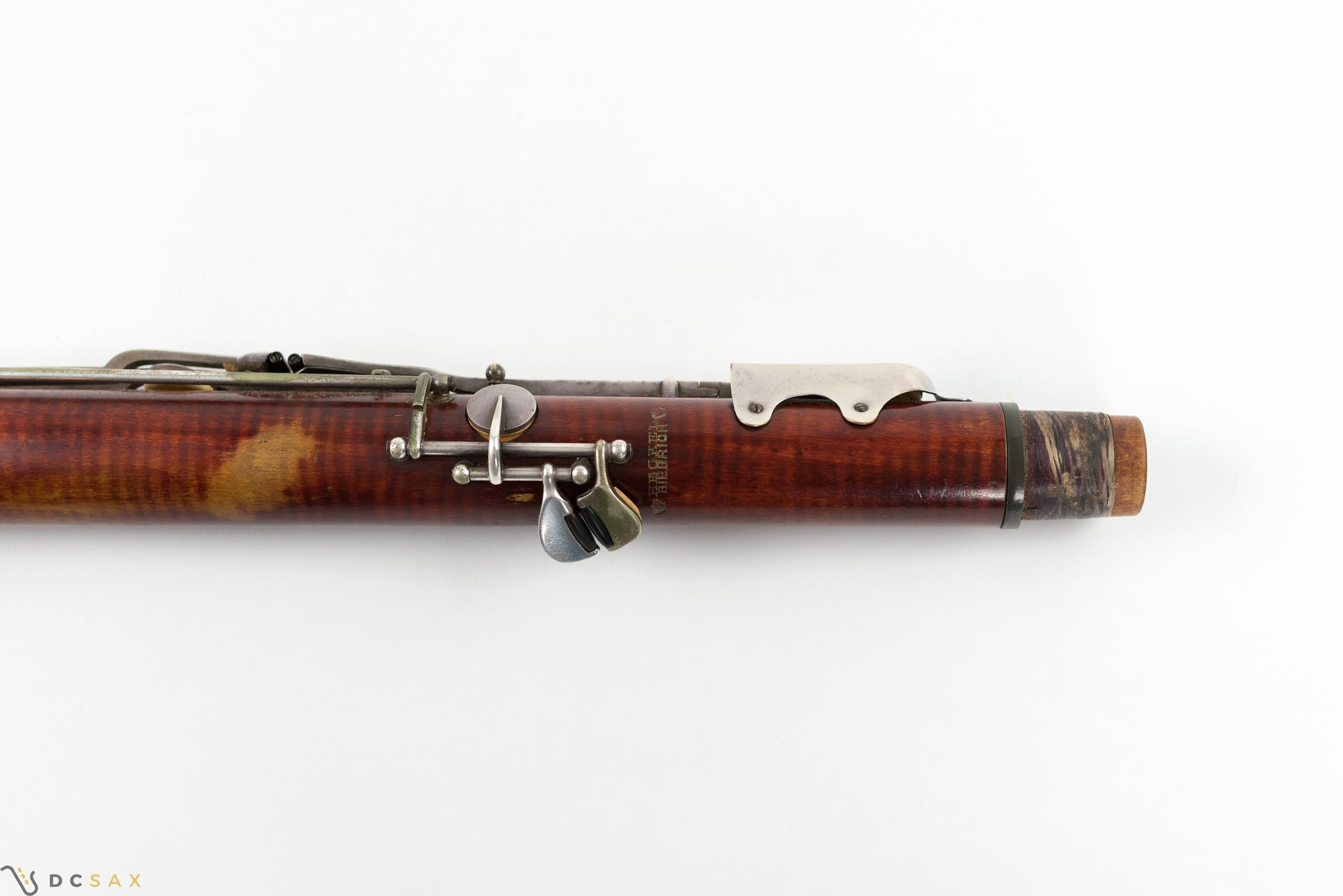 9000 Series Heckel Bassoon