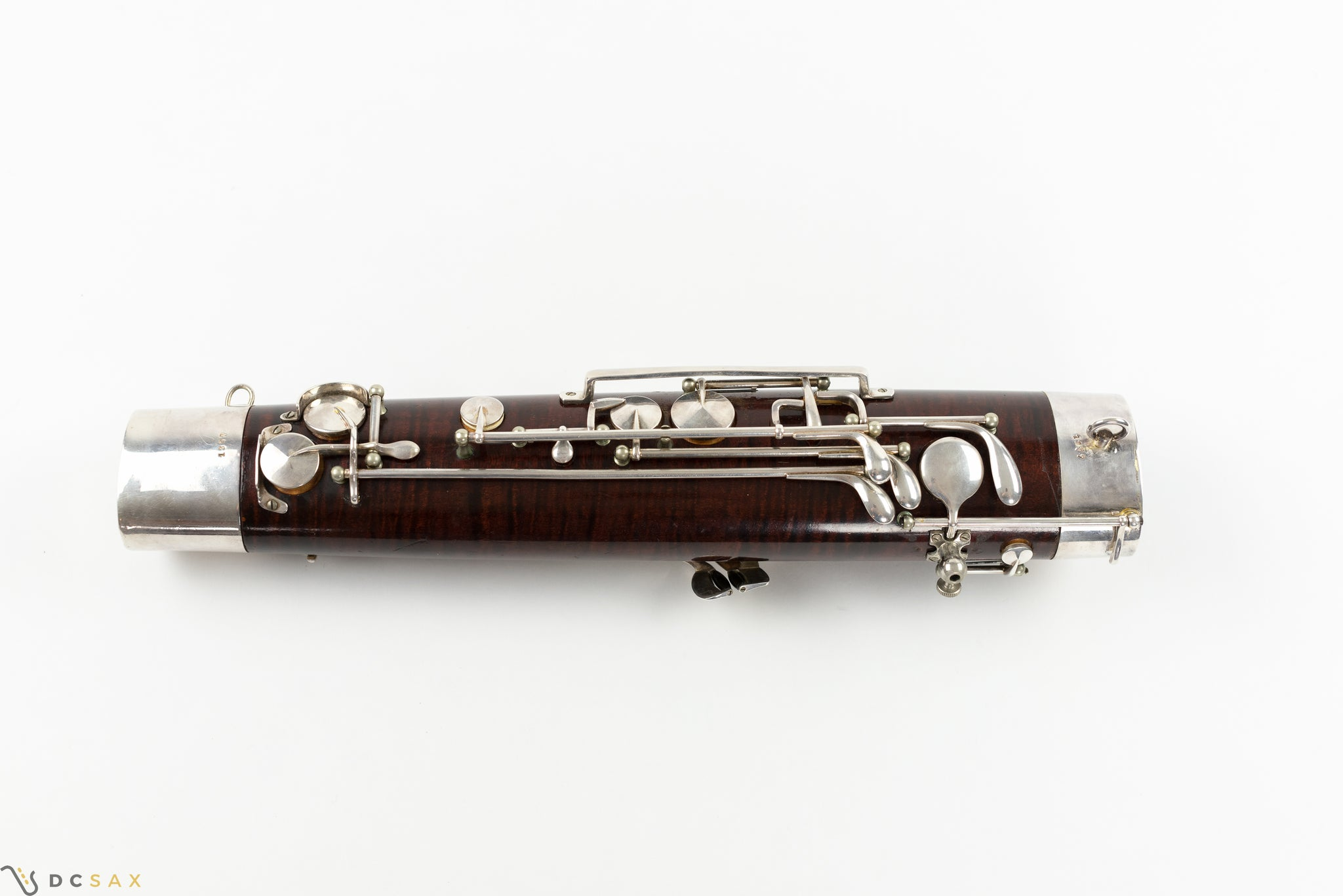 Ernst Riedl Bassoon, Video