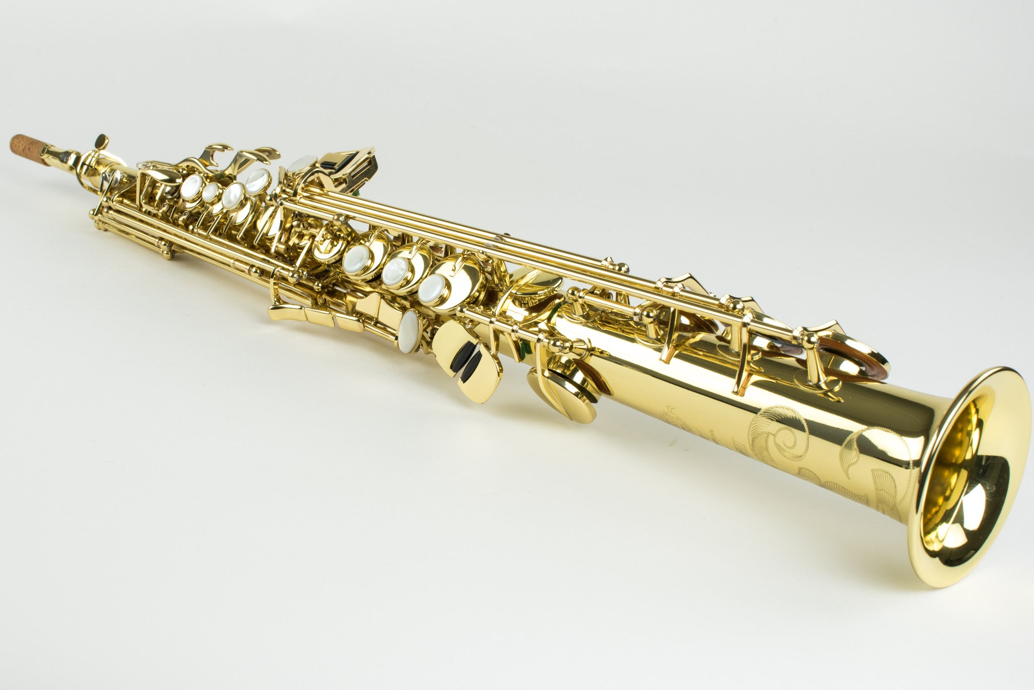 Selmer Series III Soprano Saxophone Mint Condition