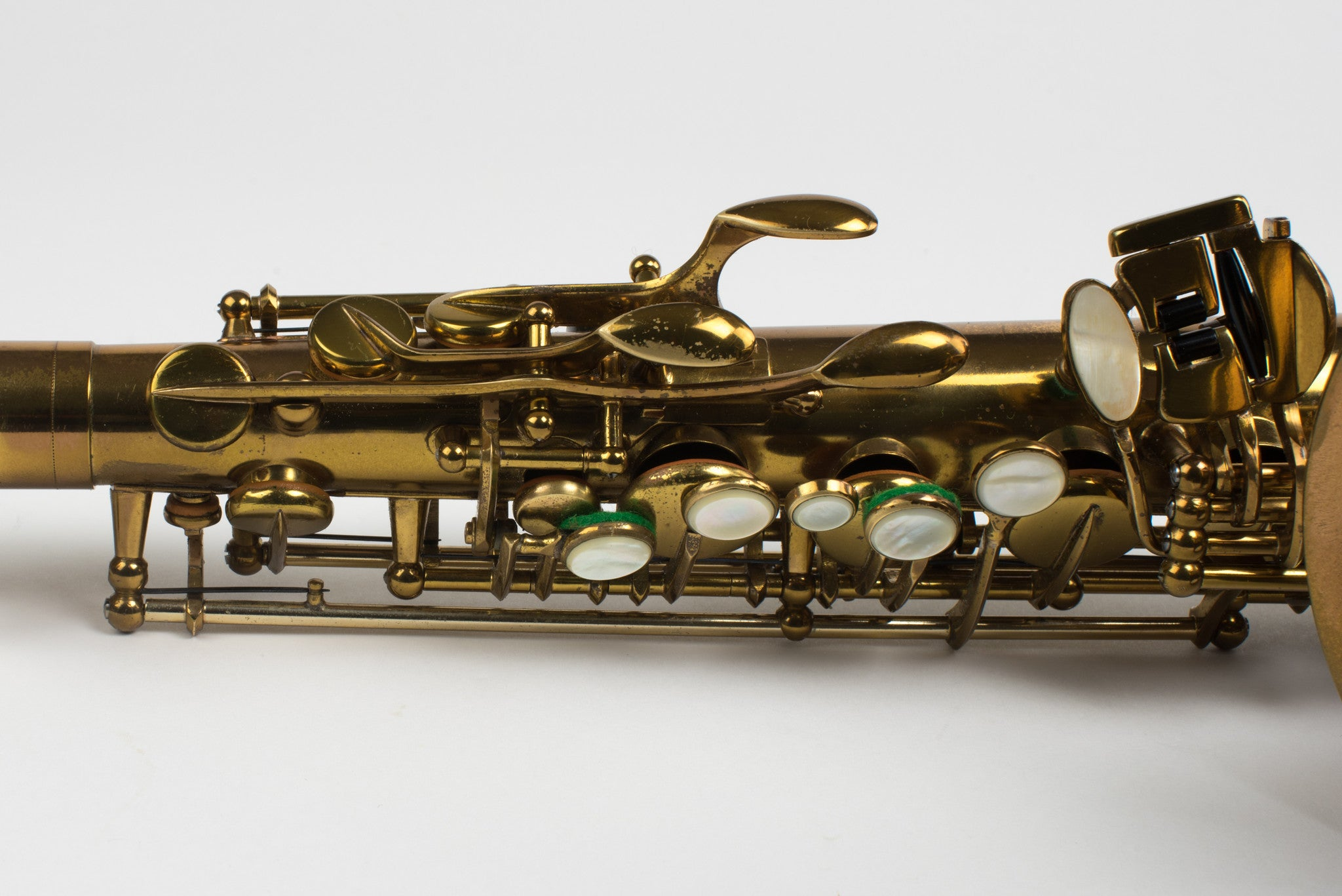 1965 124,xxx Selmer Mark VI Alto Saxophone 99% Original Lacquer, Fresh Overhaul