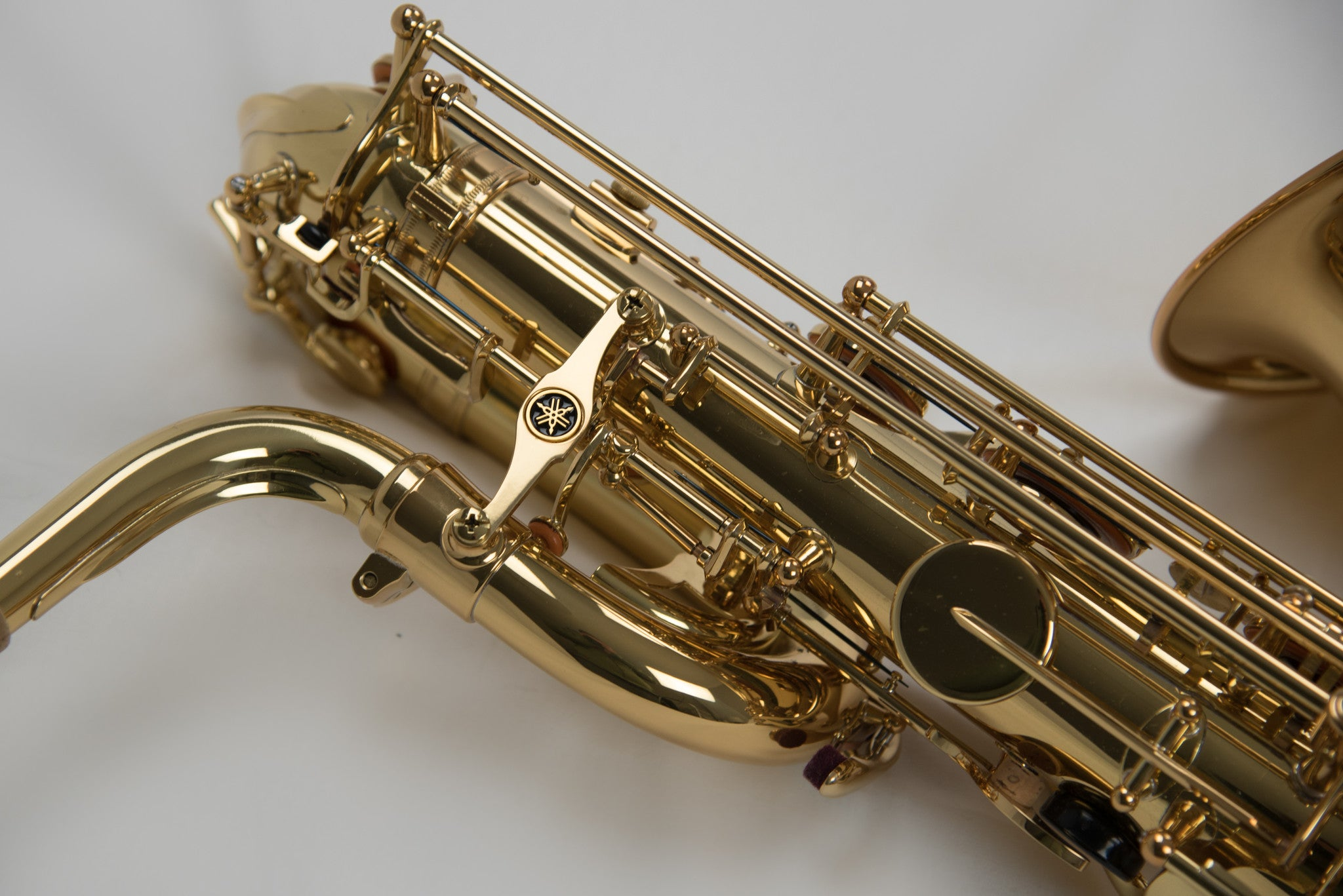 Yamaha 62 Baritone Saxophone YBS-62 MINT CONDITION