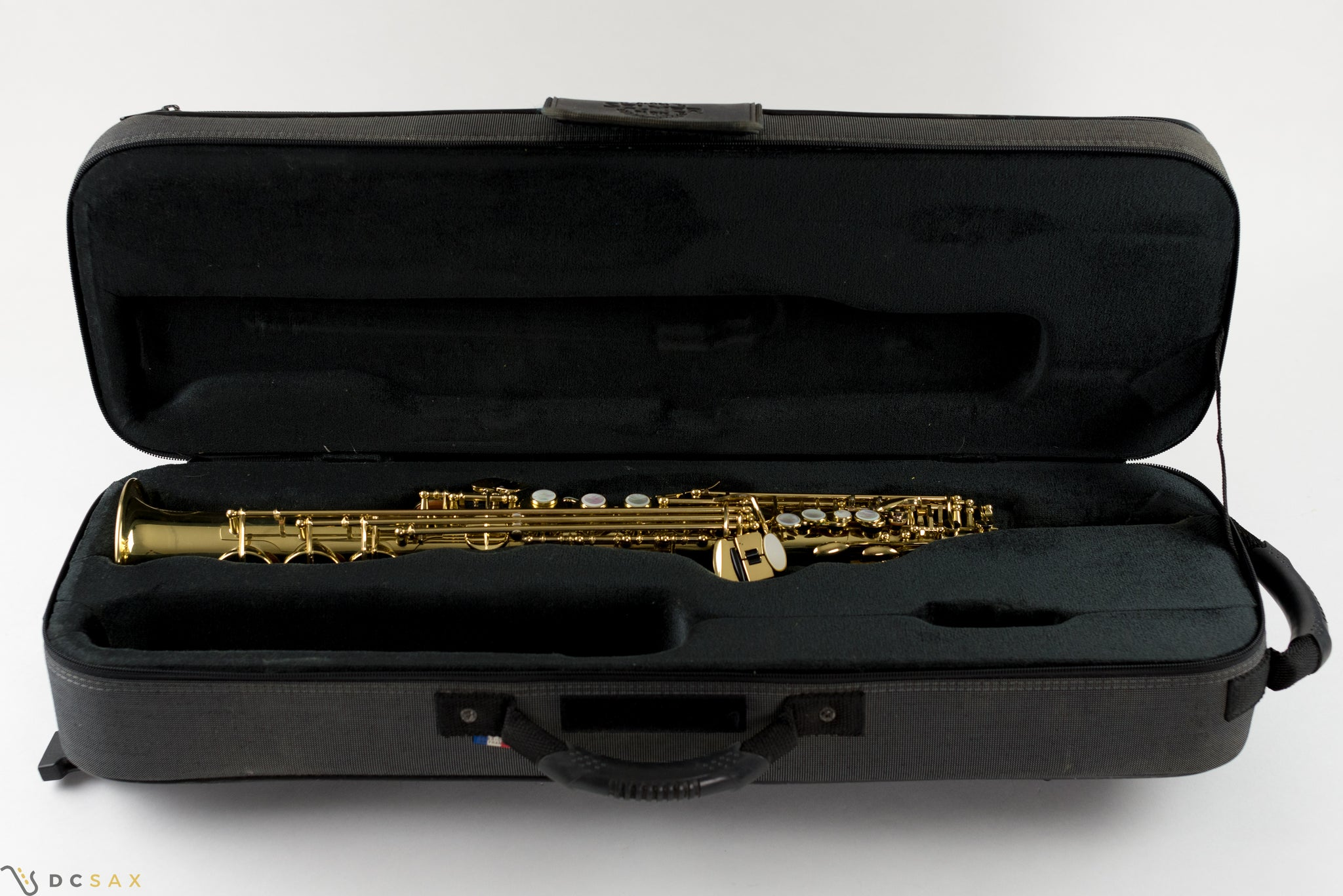 Selmer Series II Soprano Saxophone, Near Mint, Just Serviced