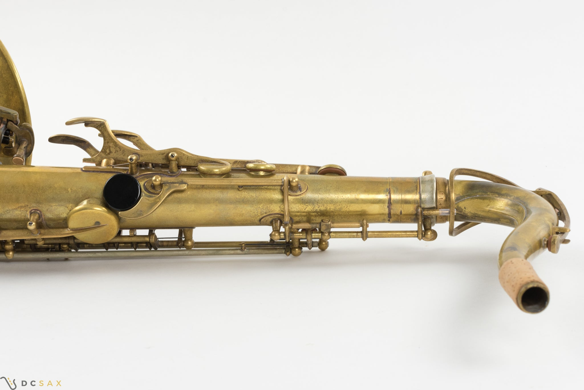 114,xxx Selmer Mark VI Tenor Saxophone, Fresh Overhaul