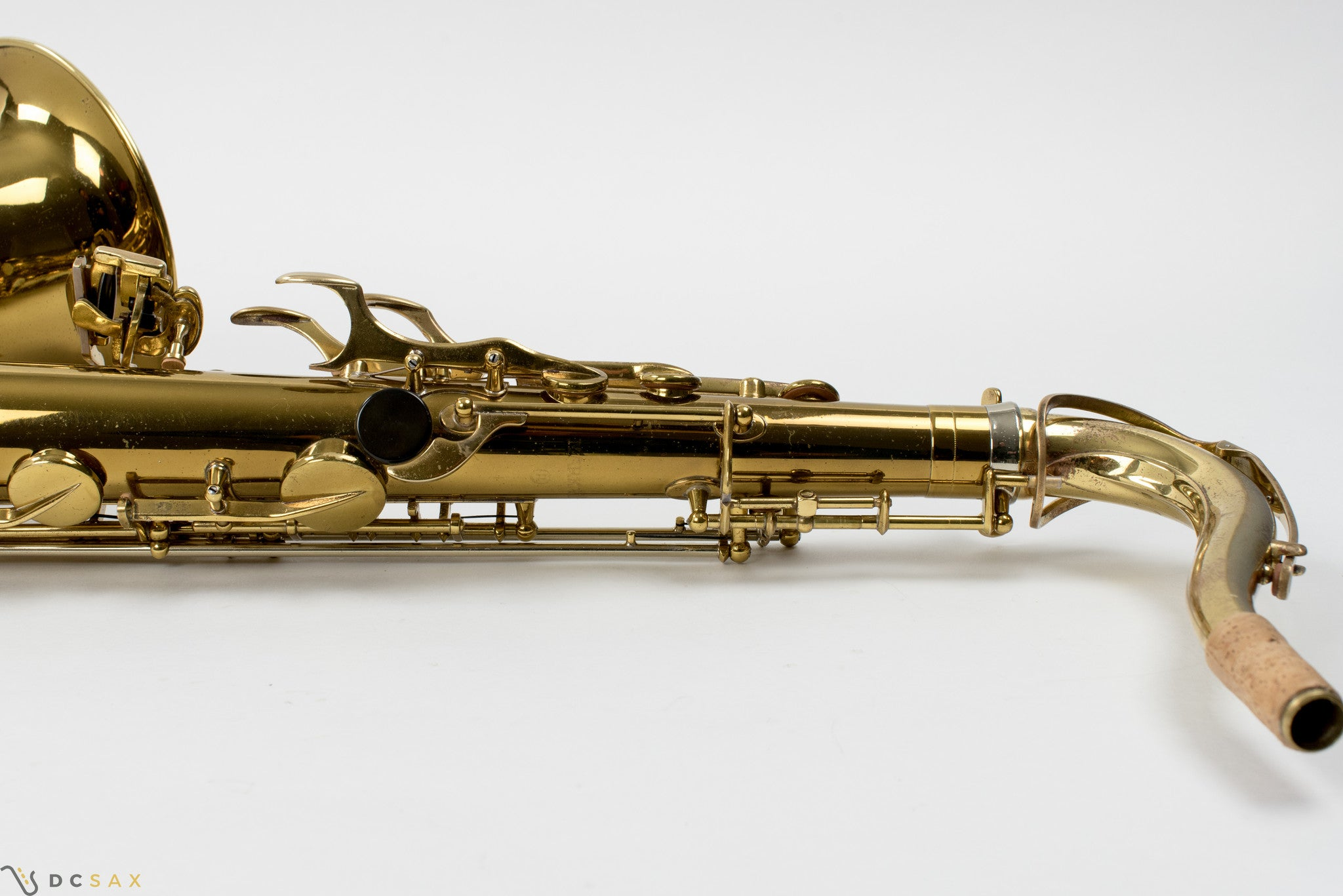 1957 71,xxx Selmer Mark VI Tenor Saxophone, Fresh Overhaul