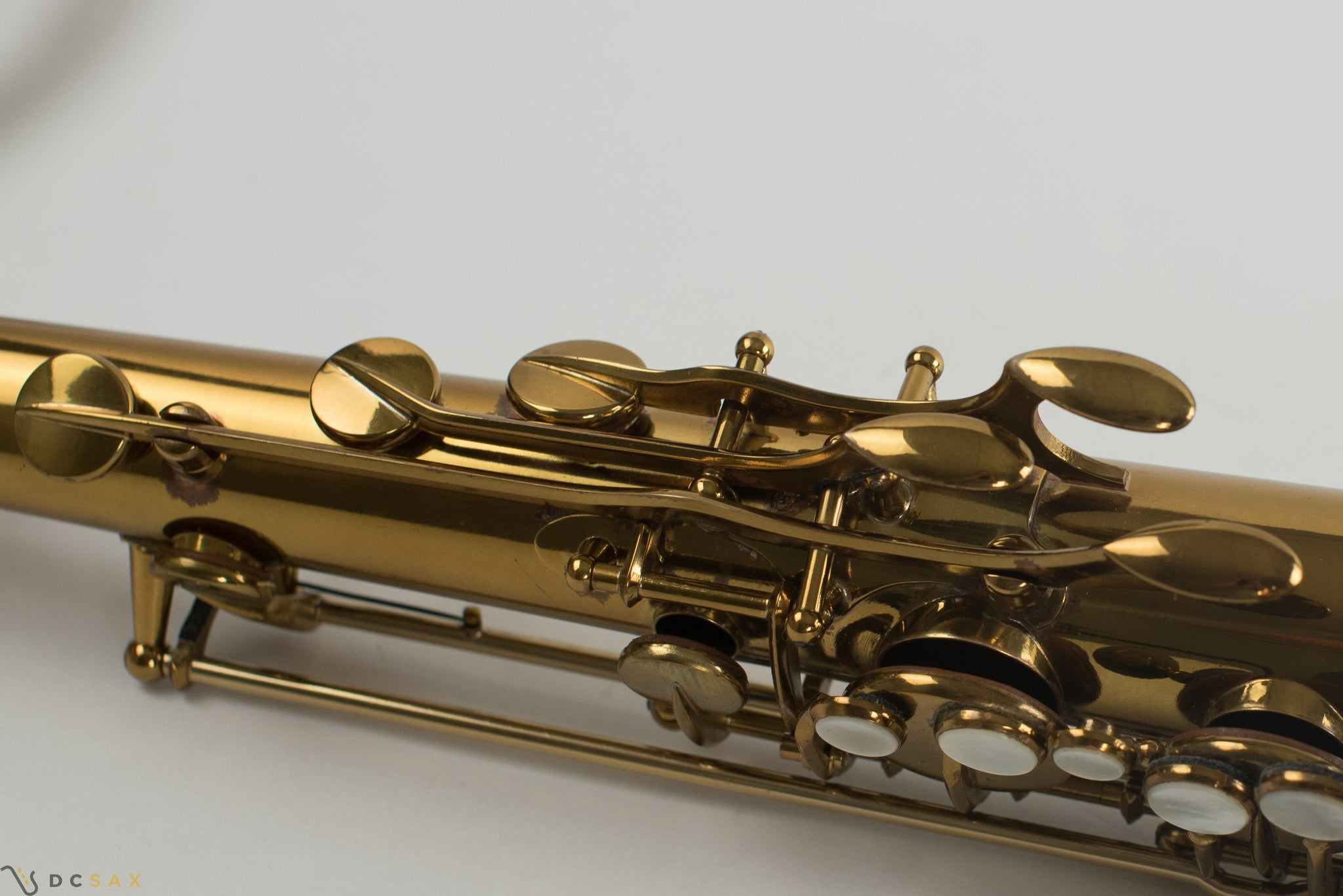 49,xxx Selmer Super Balanced Action SBA Tenor Saxophone, Near Mint, Overhaul, WOW!
