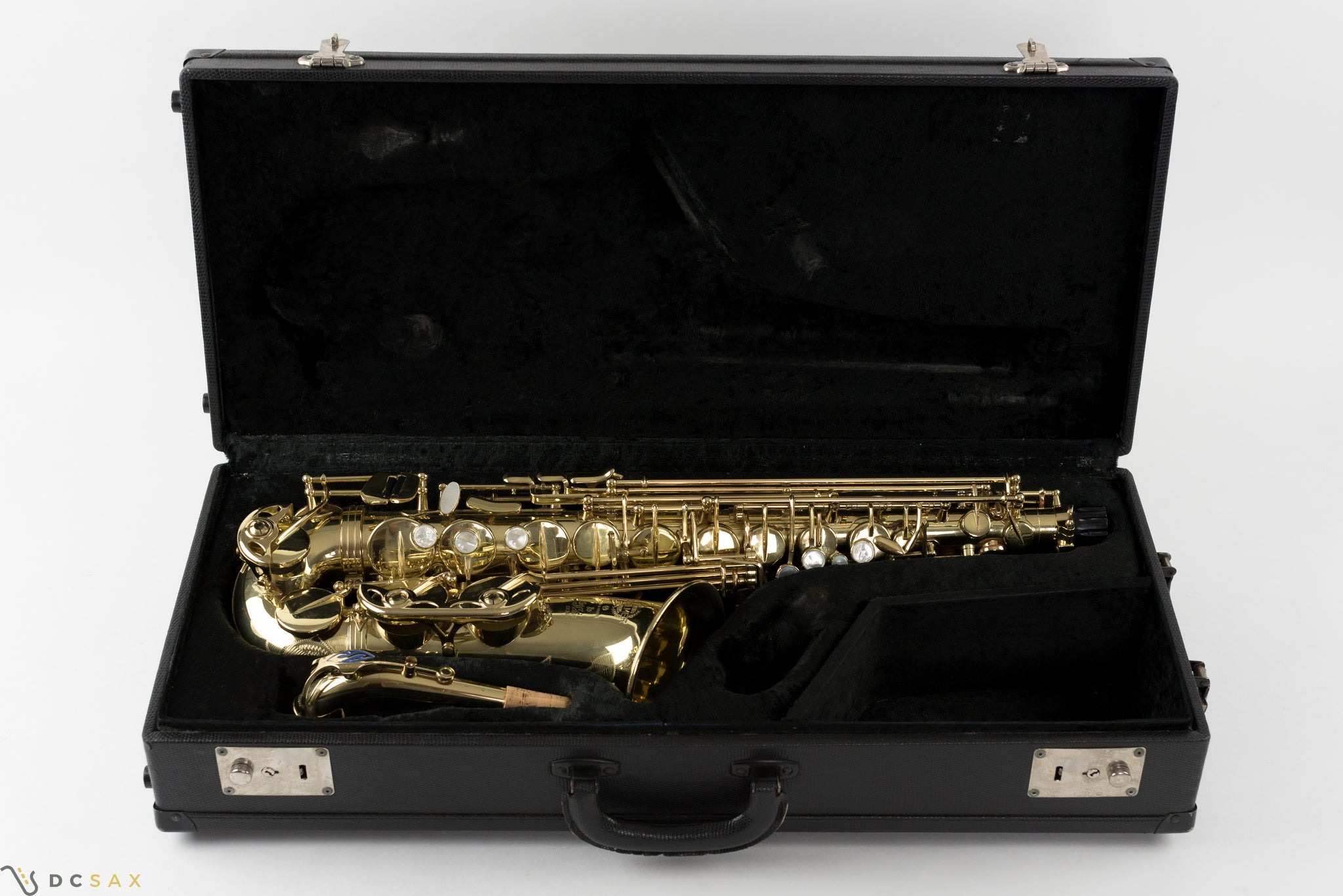 Selmer Super Action Series II Alto Saxophone