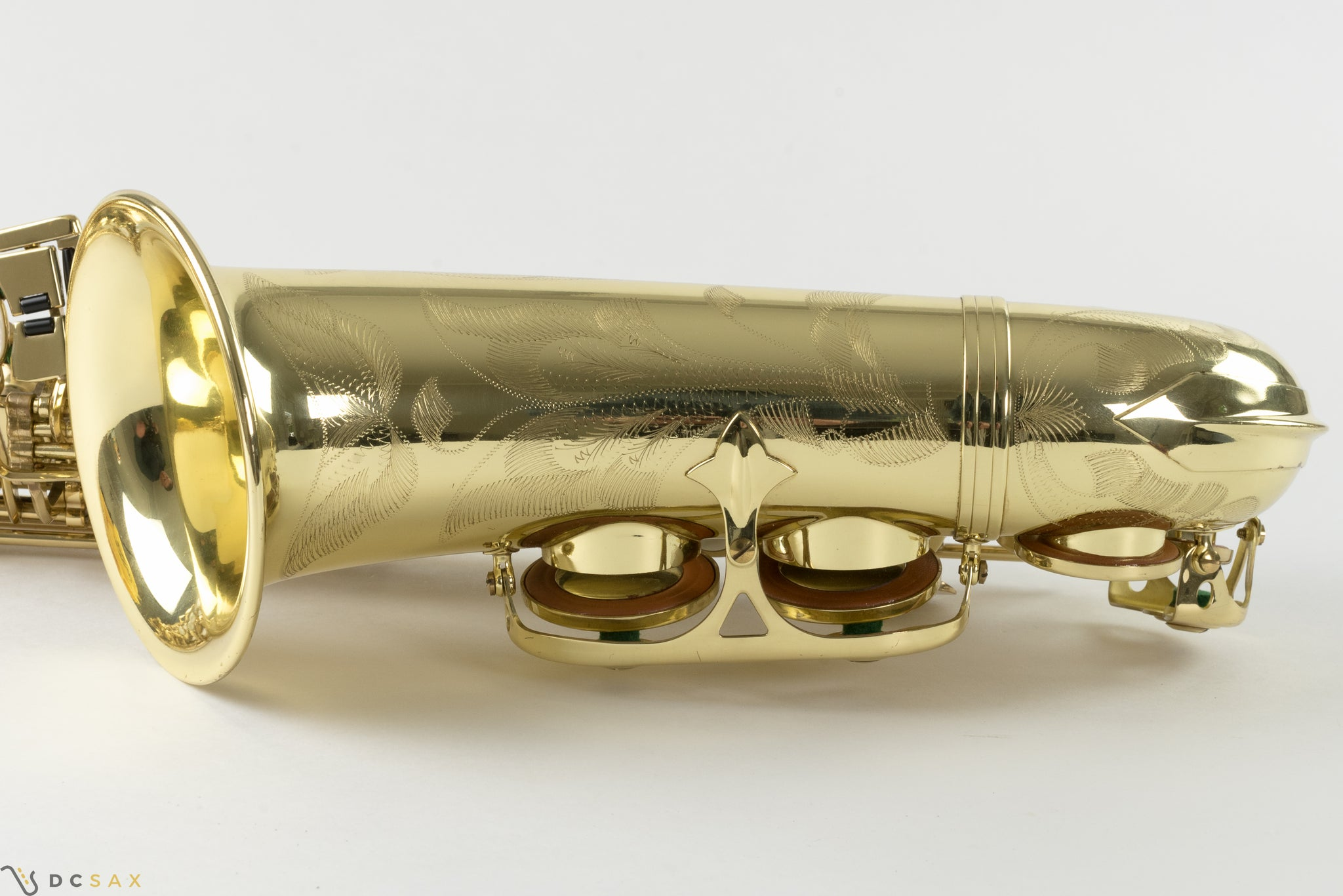 Selmer Series II Alto Saxophone, Just Serviced