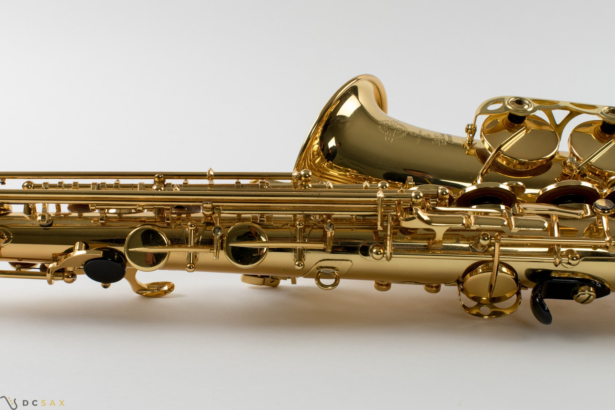 Selmer Firebird Limited Edition Series II Alto Saxophone