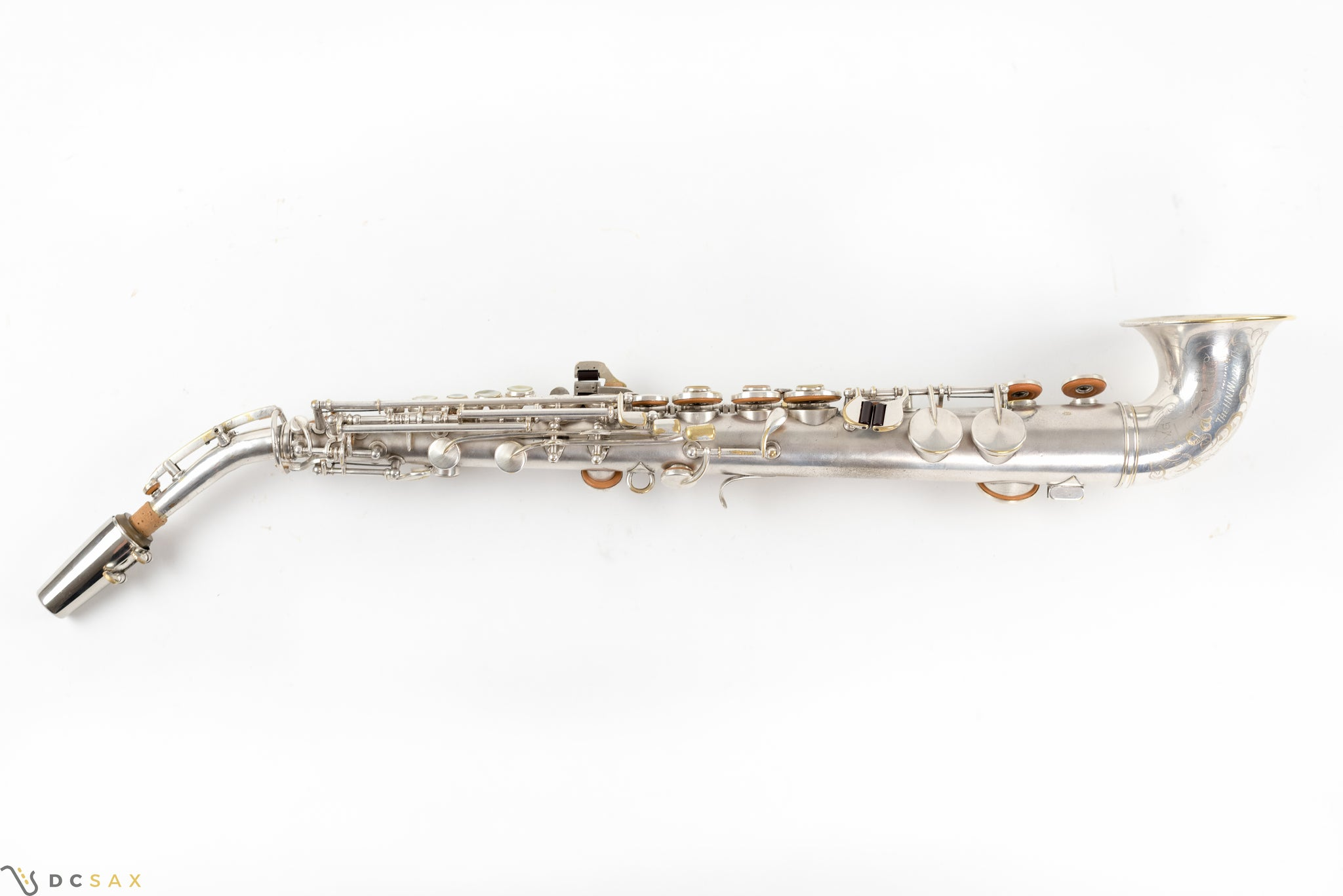 King Saxello Saxophone, Fresh Overhaul