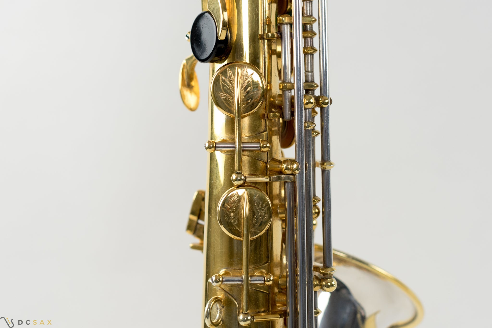 161,xxx Selmer Mark VI Alto Saxophone, GOLD PLATED, WOW!