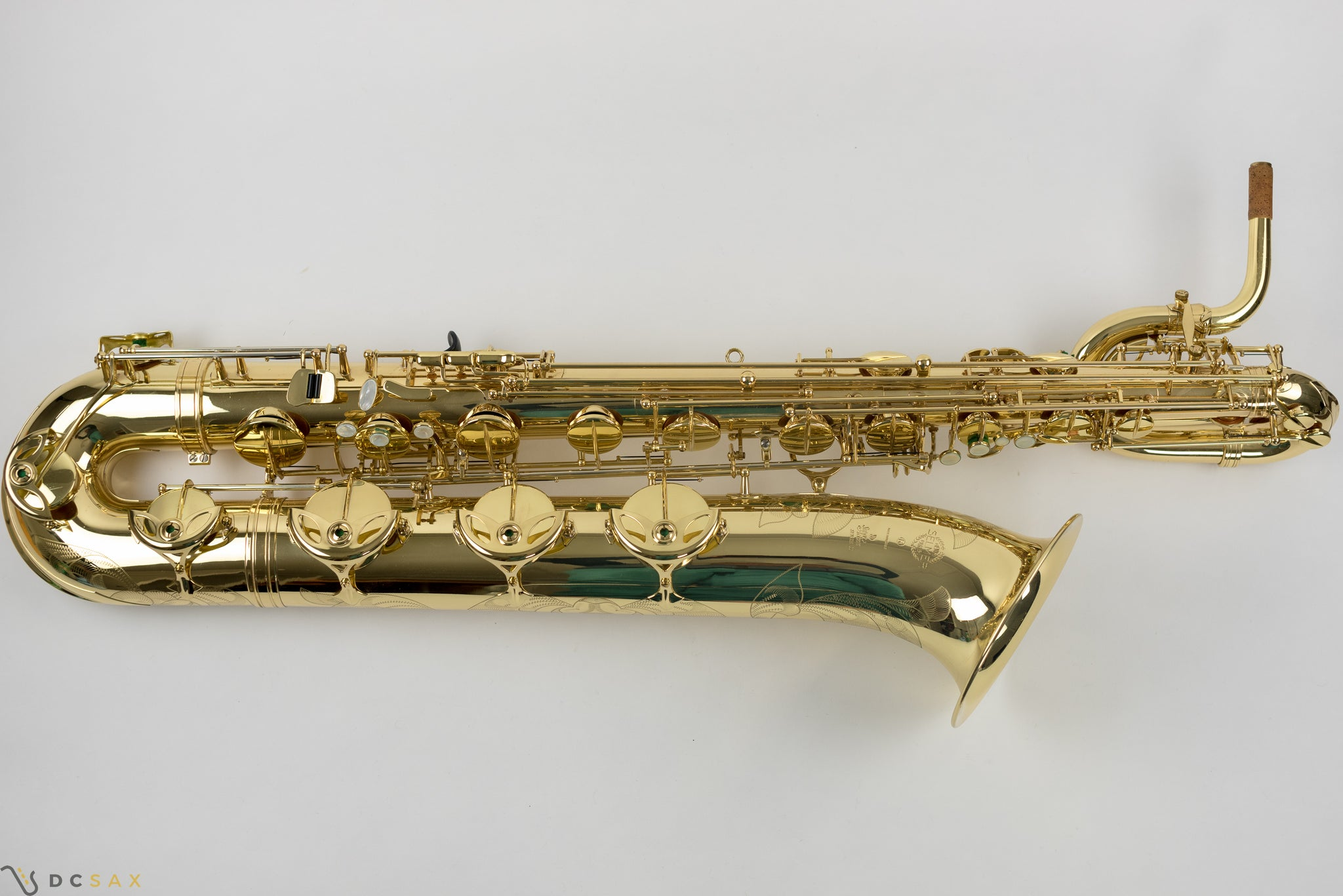Selmer Series II Baritone Saxophone, Mint Condition