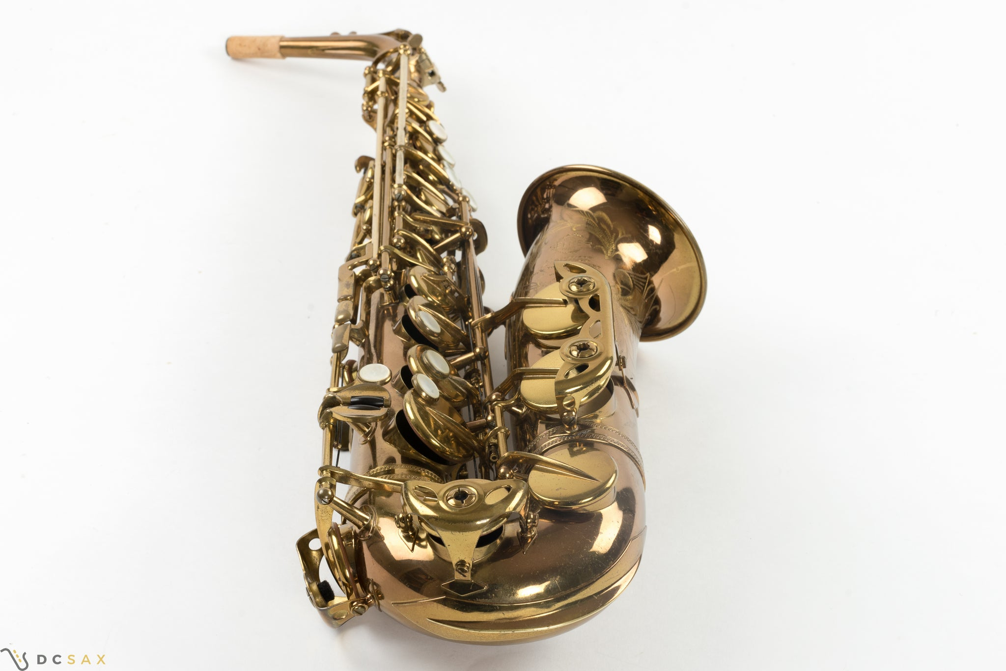 98,xxx Selmer Mark VI Alto Saxophone, Near Mint, Fresh Overhaul