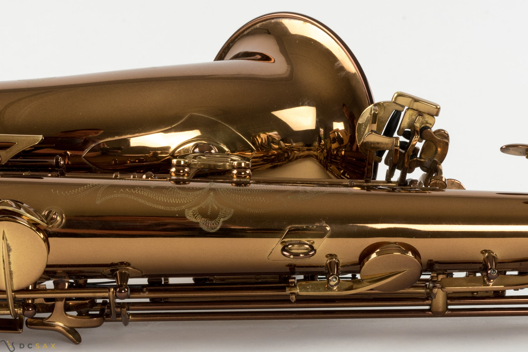 Cannonball Pete Christlieb Tenor Saxophone