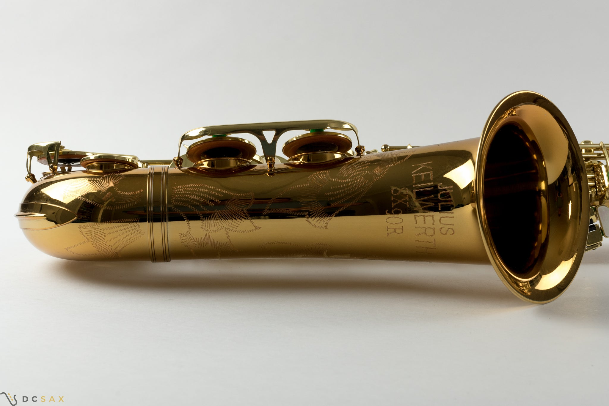 Keilwerth SX-90R Tenor Saxophone, Near Mint, Just Serviced