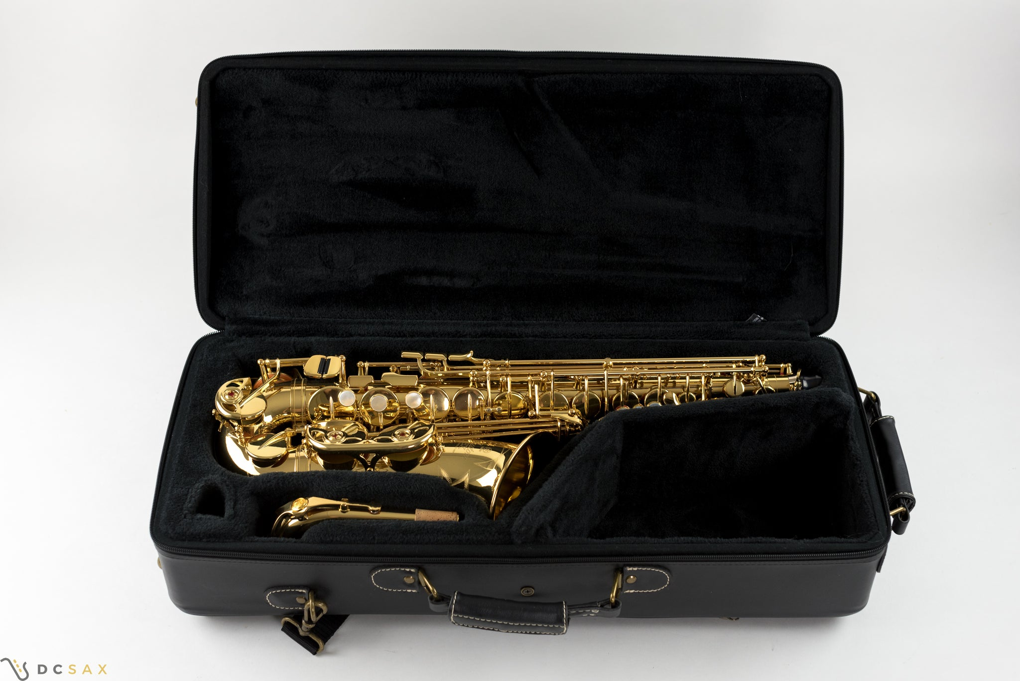 Yamaha Custom 875EXii Alto Saxophone, Mint Condition, Just Serviced