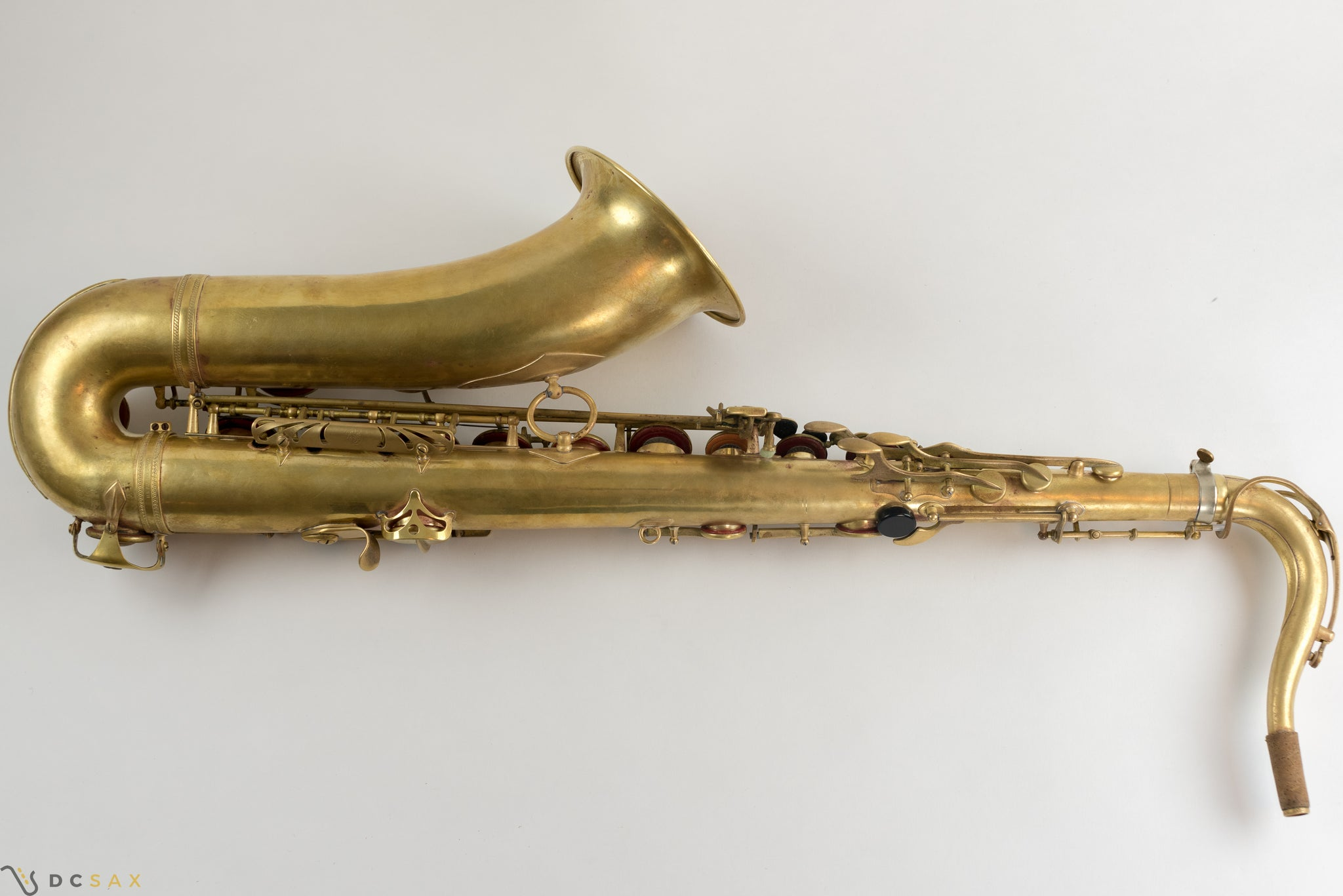 85,xxx Selmer Mark VI Tenor Saxophone, Video Demo