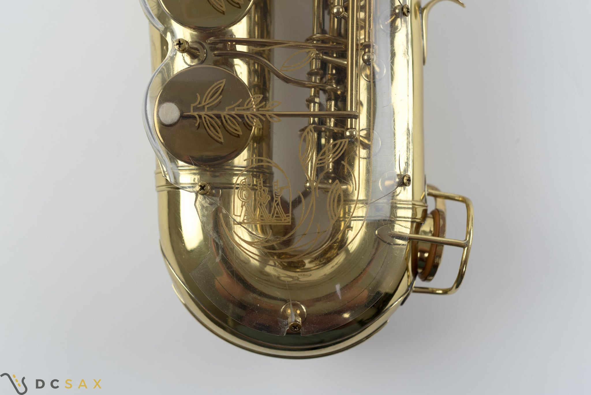 Conn Connstellation 28M Alto Saxophone, Fresh Overhaul, Video