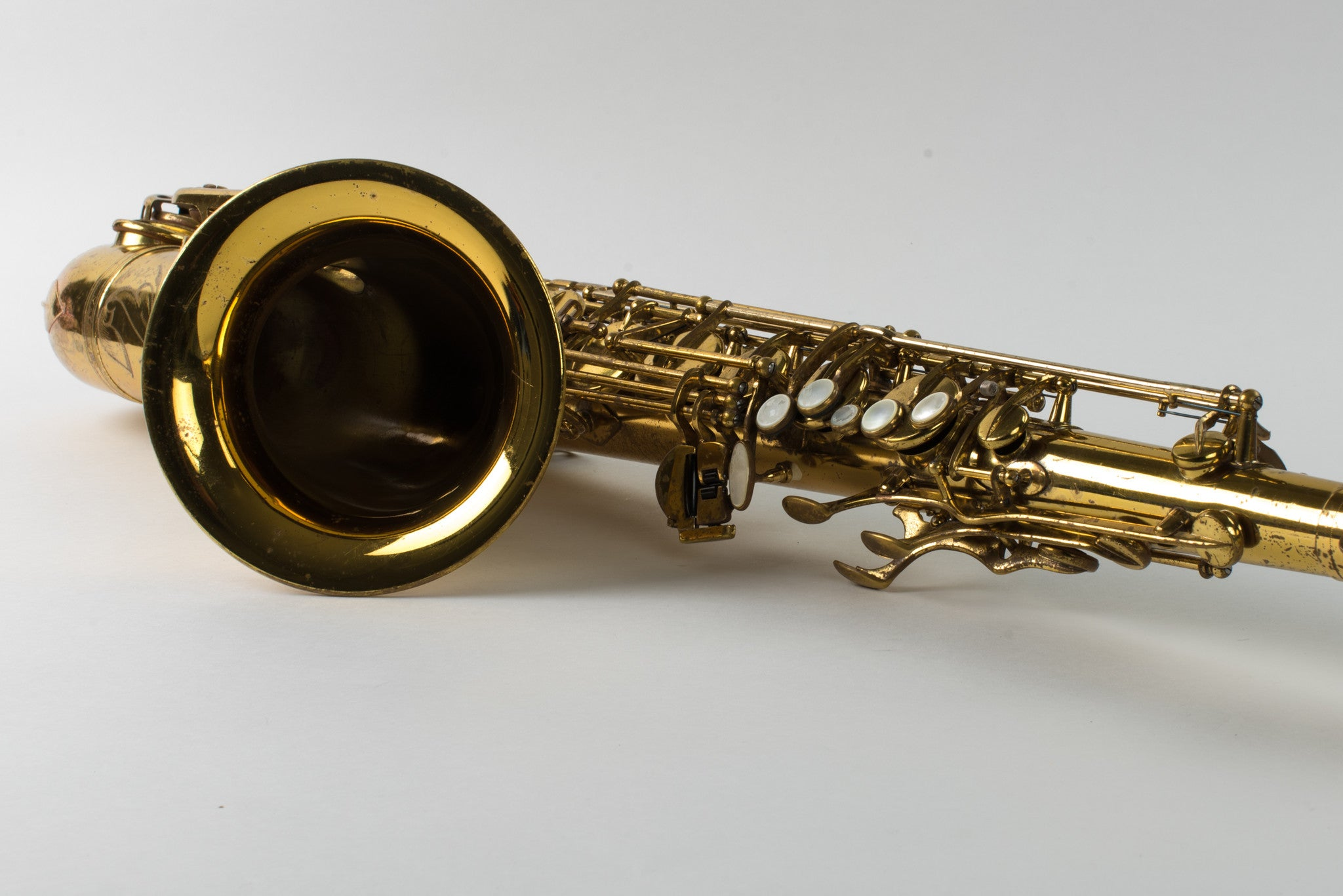 155,xxx Mark VI Tenor Saxophone, 90% ORIGINAL LACQUER, Fresh Overhaul
