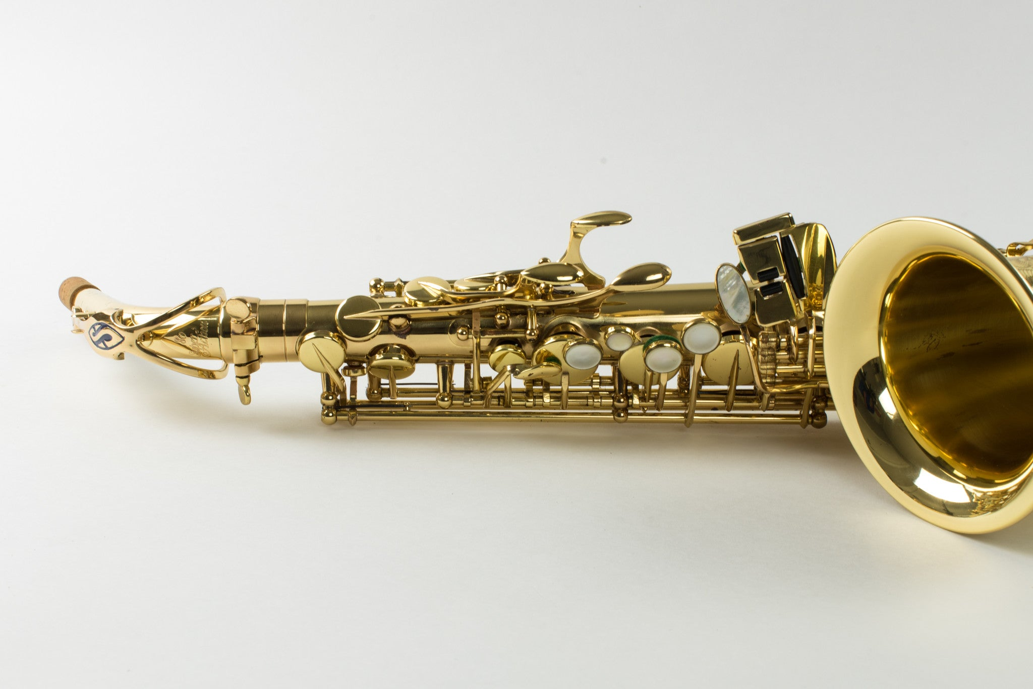Selmer Super Action Series II Alto Saxophone, Near Mint Condition