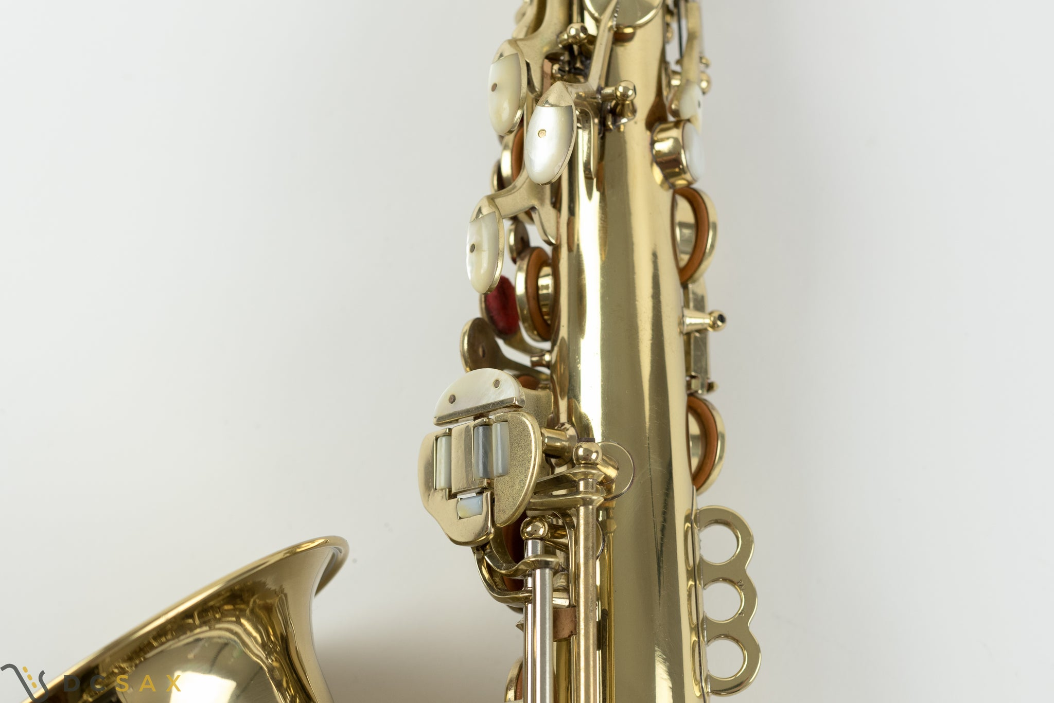 1942 266,xxx King Zephyr Special Alto Saxophone, Just Serviced, Video