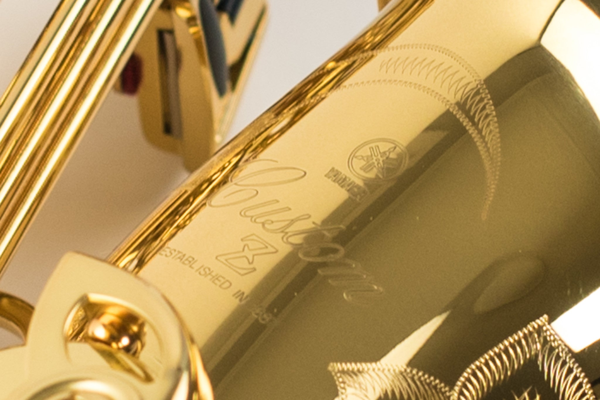Yamaha Custom 82Zii Alto Saxophone YAS-82Zii, Near Mint Condition, 2016 Model