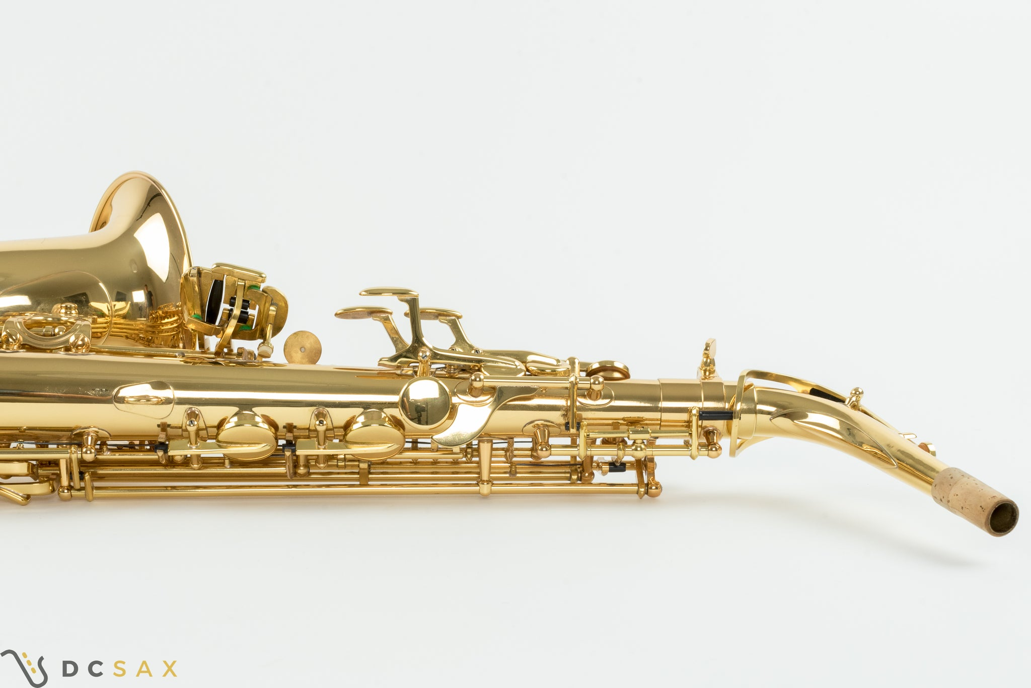 Keilwerth MKX Alto Saxophone, Near Mint