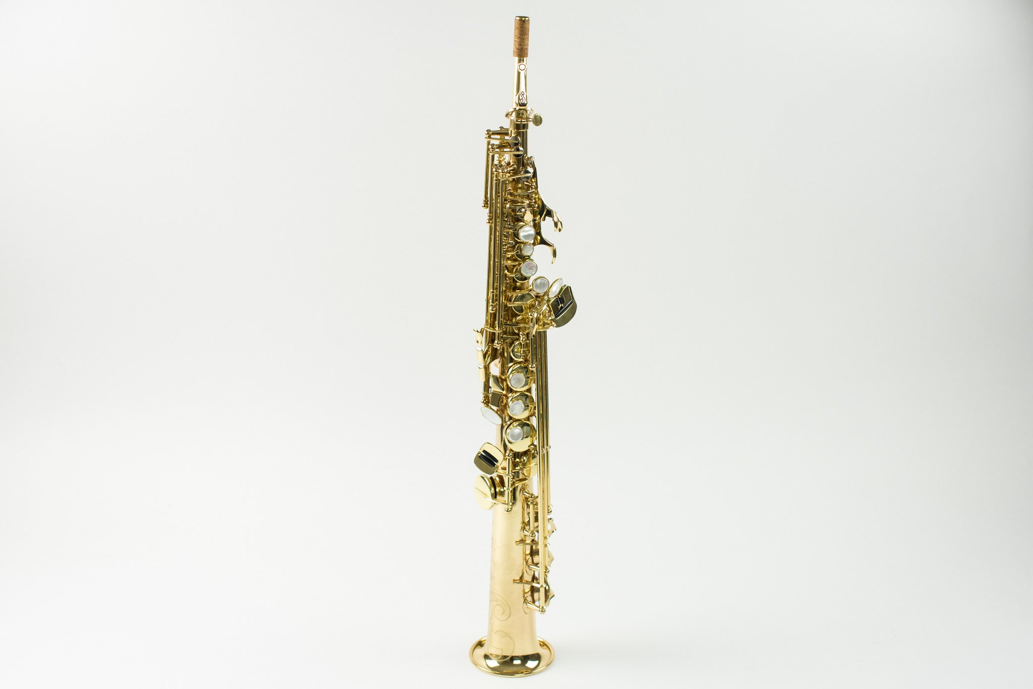 Selmer Series III Soprano Saxophone, Near Mint Condition