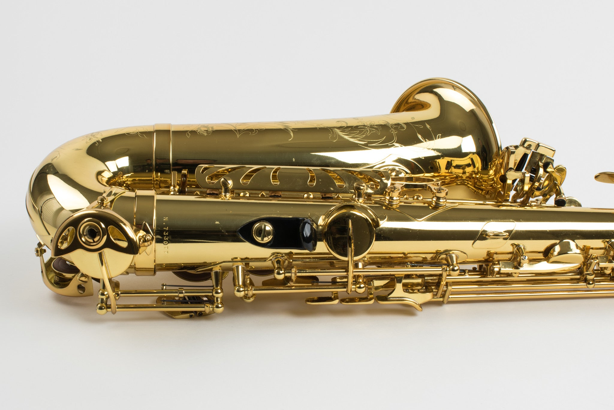 Selmer Jubilee Series II Alto Saxophone Near Mint Condition