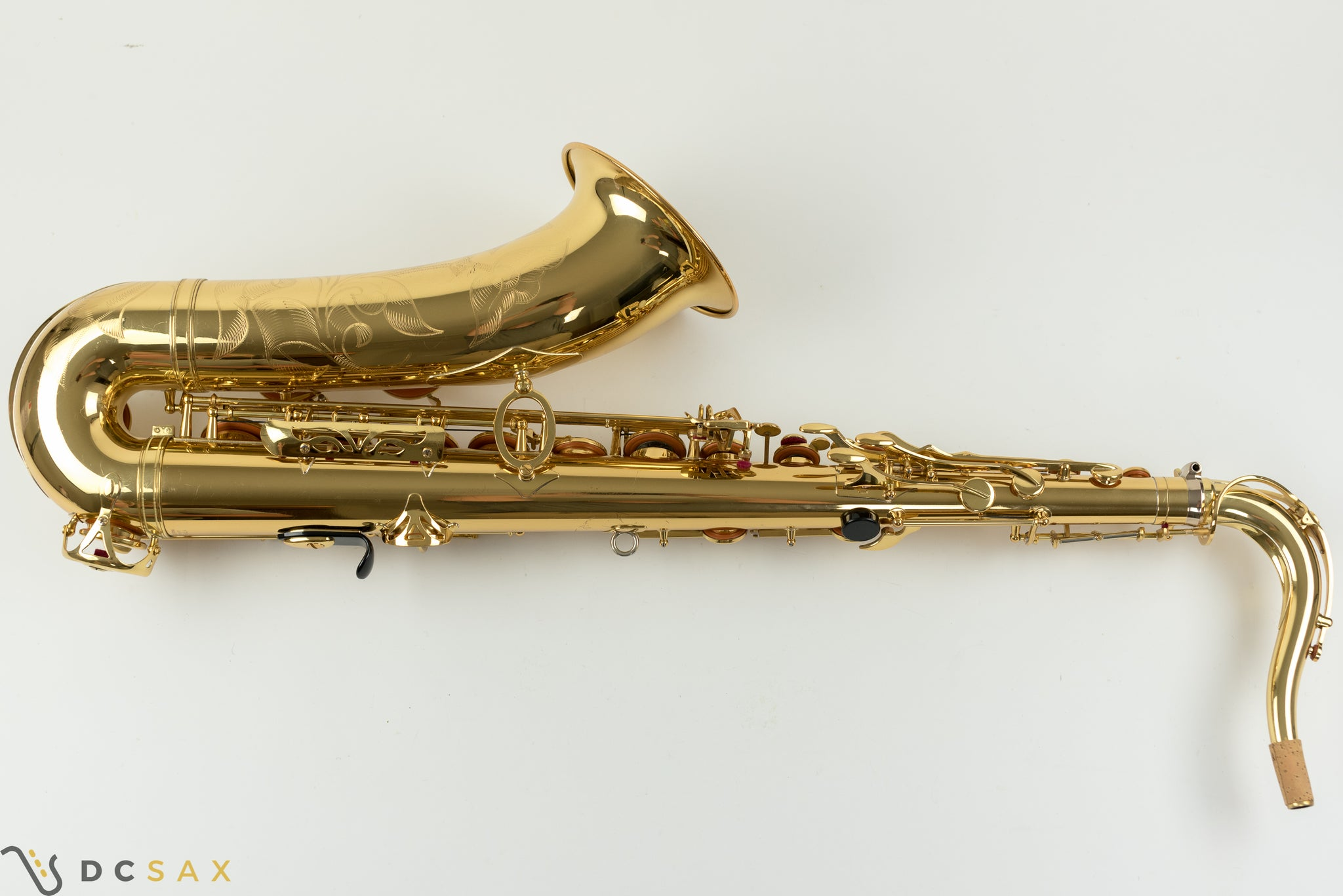 Yamaha Custom 82Zii Tenor Saxophone, YTS-82Zii, Just Serviced
