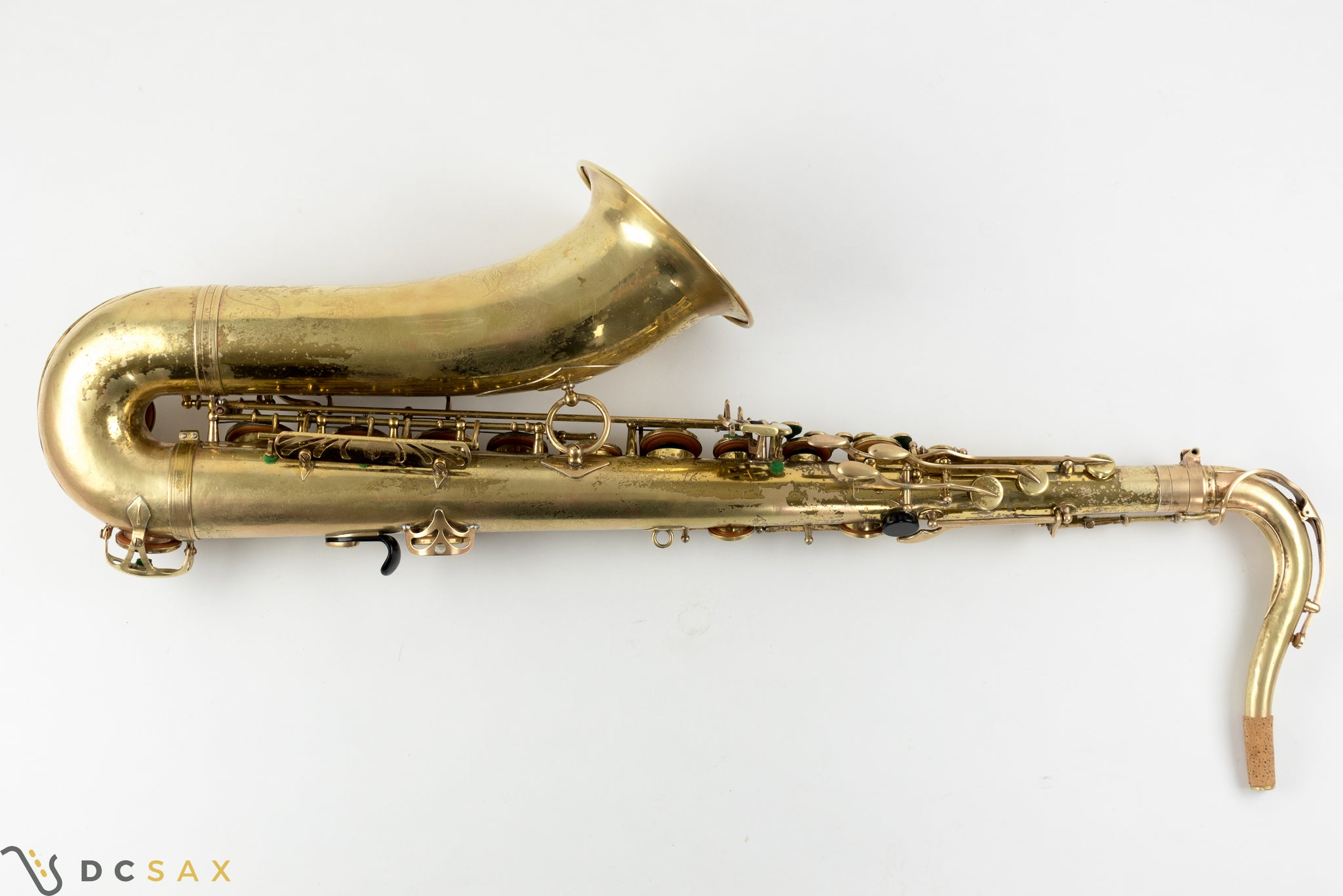 226,xxx Selmer Mark VI Tenor Saxophone, Original Lacquer, Just Serviced