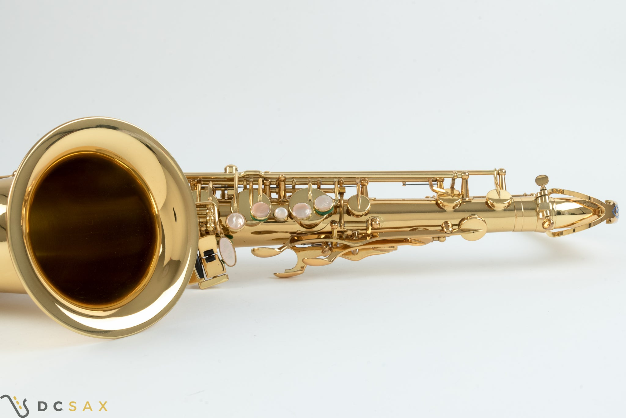 Selmer Reference 36 Tenor Saxophone, Mint Condition