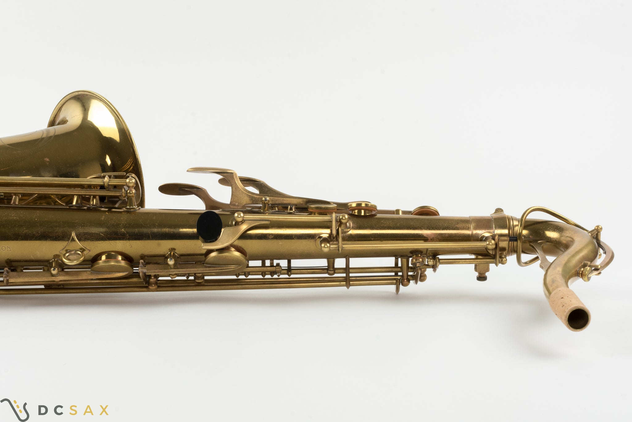 1958 Buffet Super Dynaction Tenor Saxophone, Fresh Overhaul