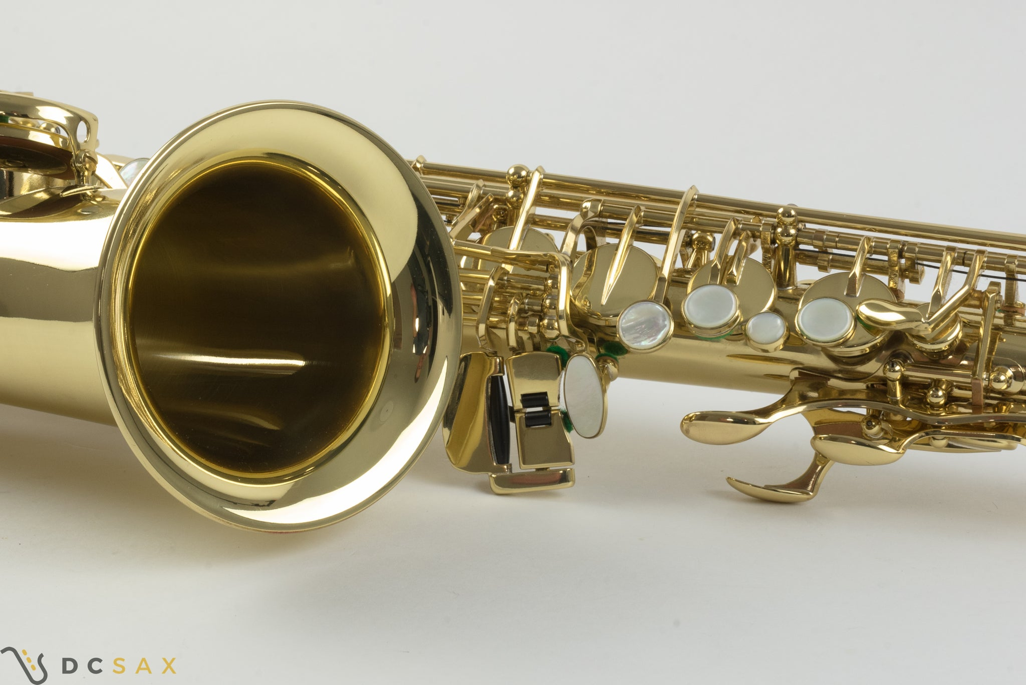 Selmer Series II Alto Saxophone, Near Mint, Video