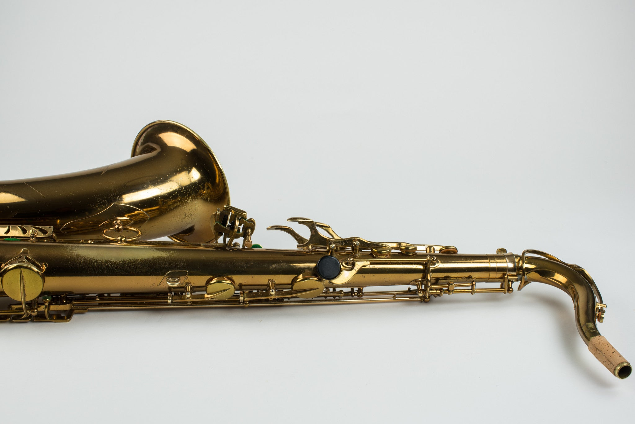 1962 Selmer Mark VI Tenor Saxophone 101,xxx, 97% ORIGINAL LACQUER, CHRIS POTTER S/N