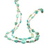 CARICO LAKE TURQUOISE Necklace Fiesta Colors 2 Strand 28""