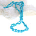 SLEEPING BEAUTY TURQUOISE Teardrop Beads 8x5mm 15""