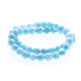 LARIMAR BEADS ROUND BEADS 9.5mm 16""