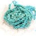 SEARCHLIGHT TURQUOISE BEADS NEVADA NUGGETS