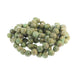 GREEN VALLEY Chinese Turquoise Beads Pebble Shaped 11mm