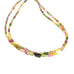 MULTI COLOR TOURMALINE Beads Faceted Beads