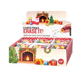 IS Gift Erase It - Christmas