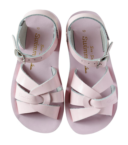 Salt Water Sandals Sun-San Sailor Rose Gold