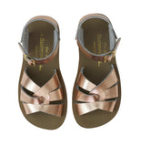 Salt Water Sandals Sun-San Swimmer Rose Gold