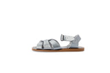 Salt Water Sandals Originals Pewter