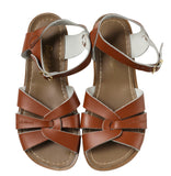 Salt Water Sandals Originals Tan