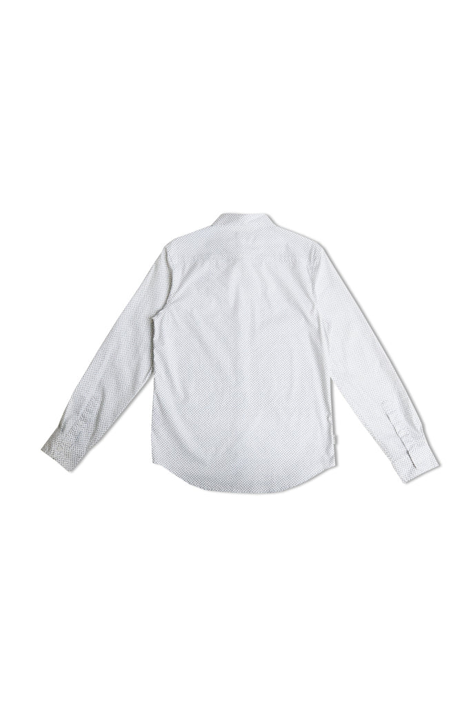 Indie Kids By Industrie Square Shirt - White