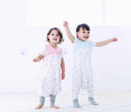 Love to Dream Sleep Suit 0.2 TOG Pink